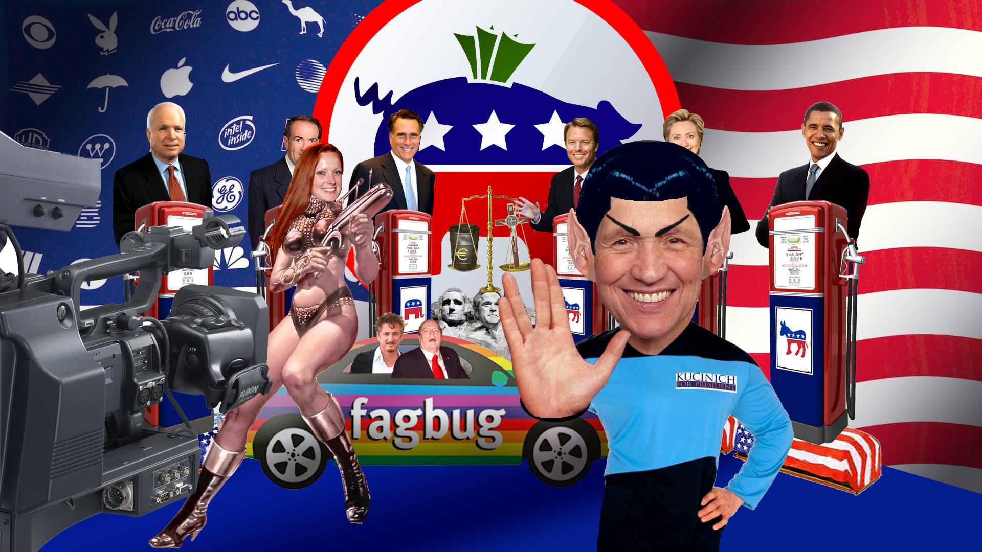 Kucinich-Spock
