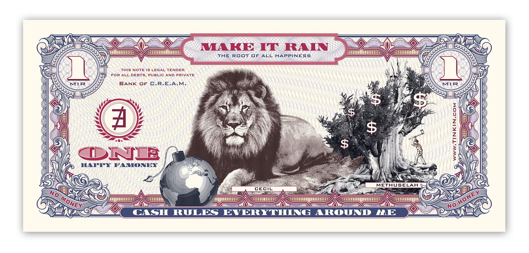 Make-It-Rain-Back-Cecil-Lion