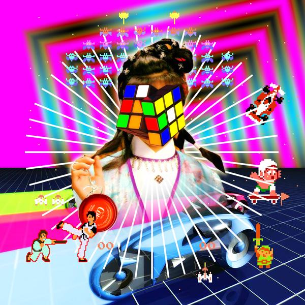 Yung Mei-Ling Rubik's cube suicide!